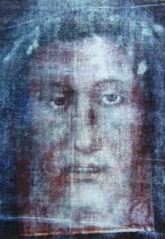 Pan Jezus z Manopello