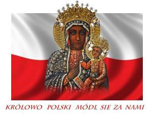 Uroczystość-Najświętszej-Maryi-Panny-Królowej-Polski