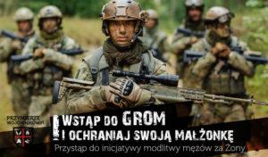 GROM - plakat1
