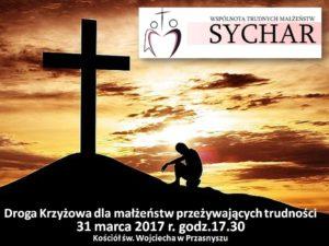 Sycharowska Droga Krzyżowa